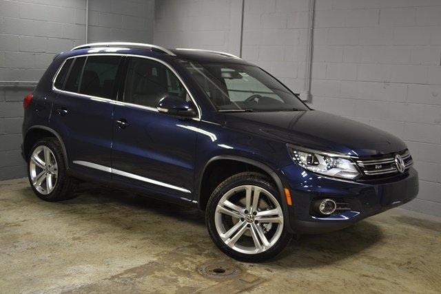 2014 volkswagen tiguan r line 4motion awd 4d sport utility countryside volkswagen. Black Bedroom Furniture Sets. Home Design Ideas