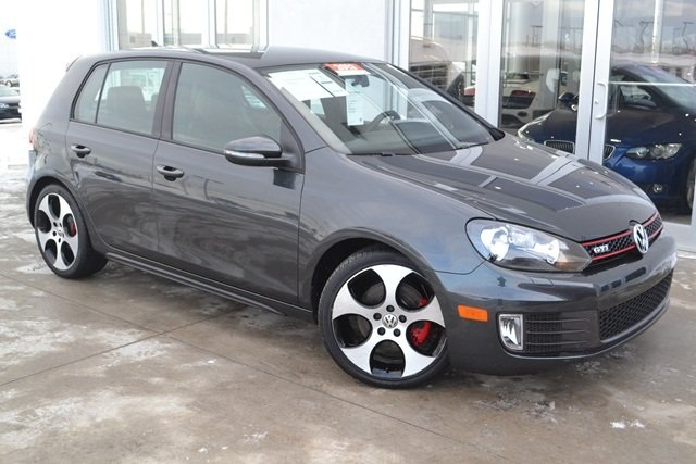 2013 volkswagen gti wolfsburg edition fwd 4d hatchback countryside volkswagen. Black Bedroom Furniture Sets. Home Design Ideas